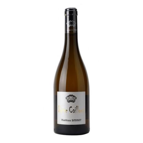 Domaine du Coulet Côtes du Rhône Brise Cailloux Blanc 2016