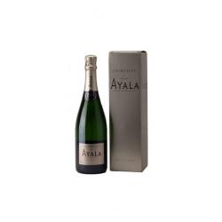 Champagne Ayala Brut Nature - Etui