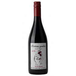 """Domaine Marcel Lapierre Vin de France """"Raisins Gaulois"""" 2018"""