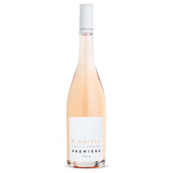 Saint André de Figuière - Première de Figuière Rosé 2018