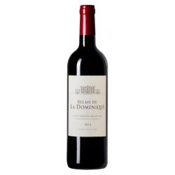 Château la Dominique - Relais de la Dominique Rouge 2014