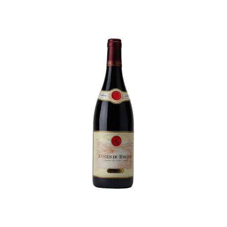 Domaine E. Guigal - Côtes du Rhône Rouge 2016