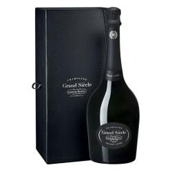 Champagne Laurent-Perrier Cuvée Grand Siècle En Coffret