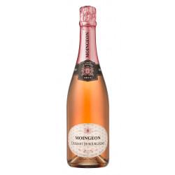 Moingeon Crémant de Bourgogne Brut Rosé en MAGNUM