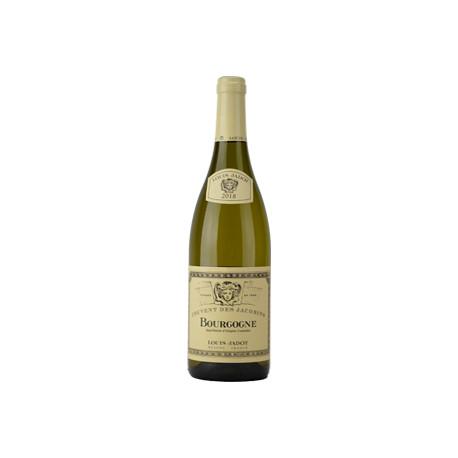 Maison Louis Jadot Bourgogne Couvent des Jacobins Blanc 2018