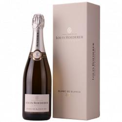 Champagne Louis Roederer Brut Blanc de Blancs Millésimé 2011