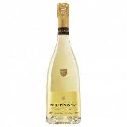 Champagne Philipponnat Grand Blanc Extra Brut 2009