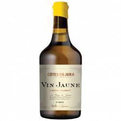Maison du Vigneron Vin Jaune Côtes de Jura 2011