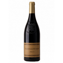 Domaine Philippe Charlopin Chambolle-Musigny 2013