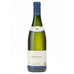 Domaine Fernand et Laurent Pillot Bourgogne Chardonnay 2018