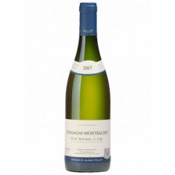 "Domaine Fernand et Laurent Pillot Chassagne-Montrachet 1er Cru ""Vide-Bourse"" 2017"