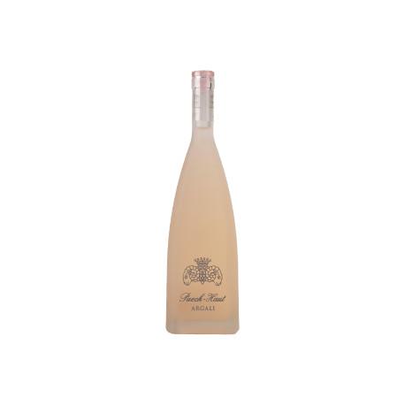 Château Puech-Haut Cuvée Argali Rosé 2019