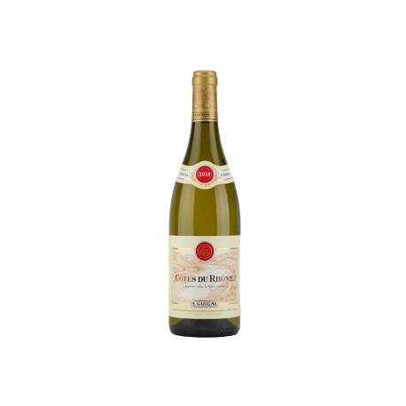 Domaine E. Guigal Côtes du Rhône Blanc 2018