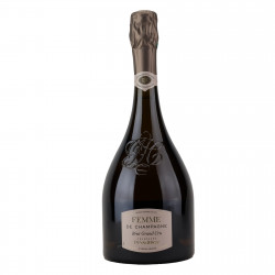 Champagne Duval-Leroy Cuvée Femme de Champagne Brut Grand Cru