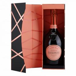 Champagne Laurent-Perrier Cuvée Rosé en étui