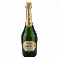 Champagne Perrier Jouët Grand Brut