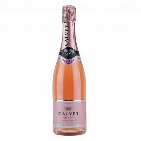 Maison Calvet Crémant de Bordeaux rosé