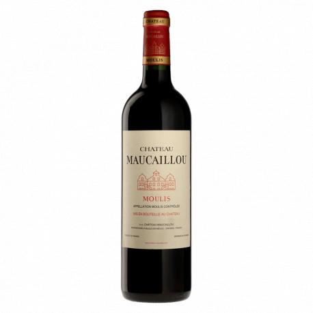 Château Maucaillou 2020 Rouge Primeur