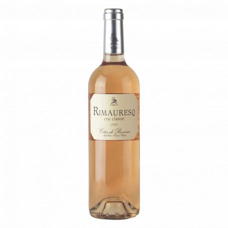 Rimauresq Côtes de Provence Cru Classé Cuvée classique rosé 2020