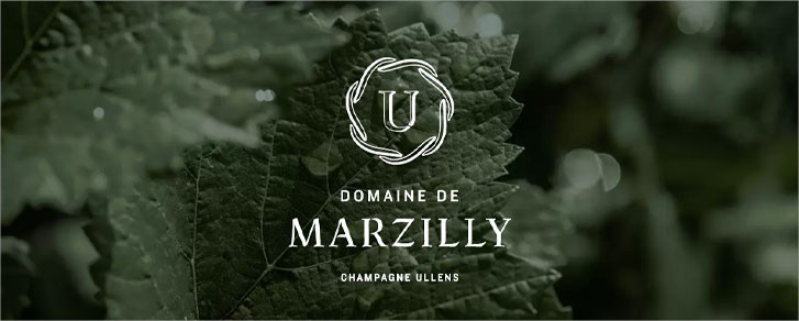 Champagne Ullens - Domaine de Marzilly