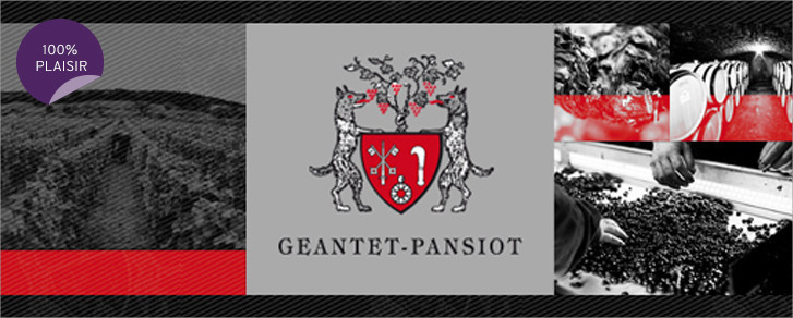 Domaine Geantet-Pansiot